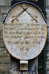 st mary's church, beverley