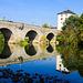 Limburg - Bridge over the Lahn