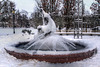 Neptun on ice