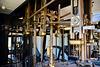 Lisbon 2018 – Museu da Água – Steam engine
