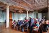 Güstrow, Festsaal im Schlossmuseum