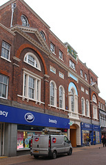Kingston  upon Hull, East Yorkshire