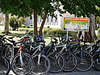 Cycles for hire