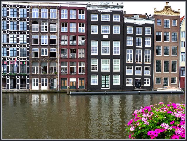 Amsterdam- canal cruise - (533)