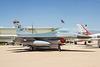 General Dynamics F-16A Fighting Falcon 80-0527