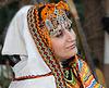 Costume kabyle.
