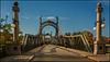 Laufen: 2 Länderbrücke - HFF