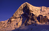 Eiger- North face