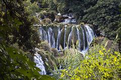 Krka, Parco nazionale - Croazia