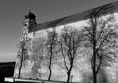 Mauer-Werk....please stay..bleibt hier ;)