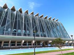 Valencia: Museo de las Ciencias Príncipe Felipe, 3