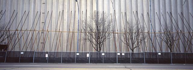 Longmont turkey plant demolition