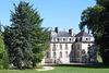 Château de Jeurre - Essonne