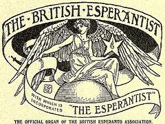 British Esperantist 500