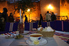 Dining in Chefchaouen