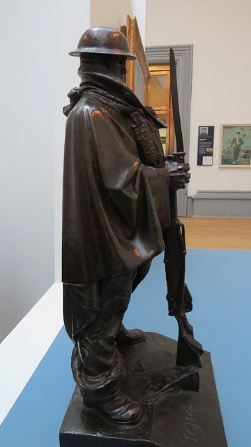 walker art gallery, liverpool