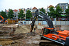 Zwolle 2015 – Demolition and development