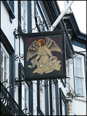 The Angel at Guildford