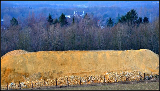 Kunder Stone Quarry