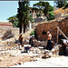 """People at work"" - Spinalonga"