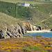 Mill Bay otherwise known as Nanjizal near Land's End ~ CornwallMill Bay otherwise known as Nanjizal near Land's End ~ Cornwall