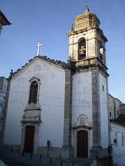 Church of the Third Order of Saint Francis.