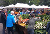 USA 2016 – Portland OR – Farmers Market
