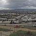 Los Angeles from Baldwin Hills Scenic Overlook