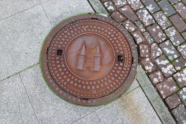 Lübeck - Travemünde