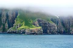 Isola degli Orsi - 500 km a nord di CapoNord - 74° 20'  N (353)