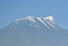 Peru, El Misti Volcano (5822m)