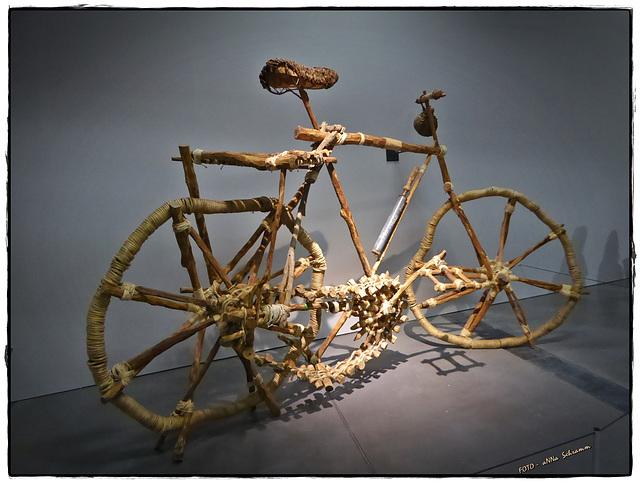 un bike pour Roland*