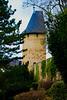 Wernigerode - Stadtmauer mit Turm