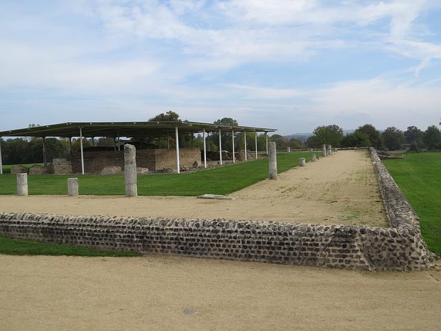 Sanctuaire de Jublains, 2.