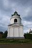 Nikolaikirche-Glockenturm (1720) in Pryluky