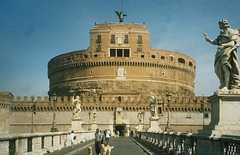 IT - Rom - Castel Sant' Angelo
