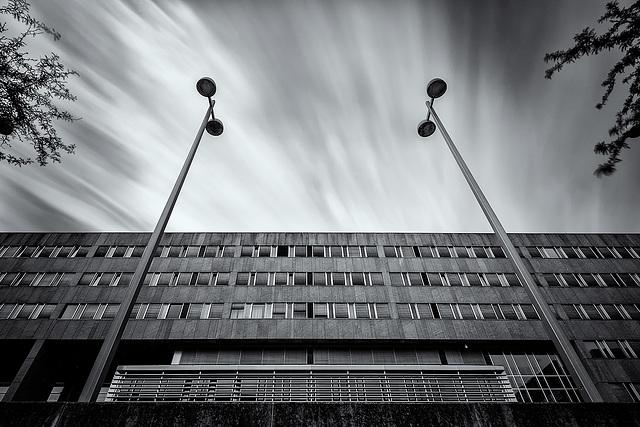 Regierungviertel - LZB