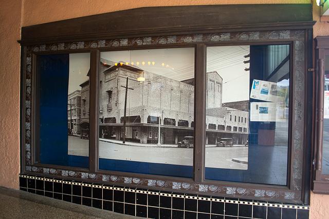 Hoquiam WA 7th Street theater  (#1331)