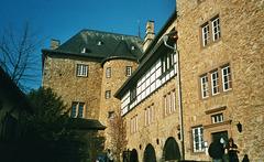 DE - Blankenheim - Burg