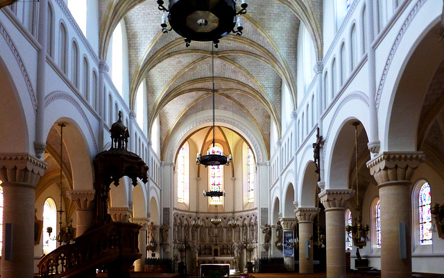 FR - Sassetot-le-Mauconduit - Notre-Dame-de-la-Nativité