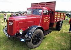 Le Camion de Léon !