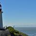 Point Atkinson Lighthouse, BC, Kanada,