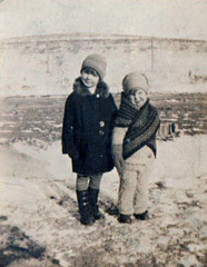 Pat and Mary, 1928