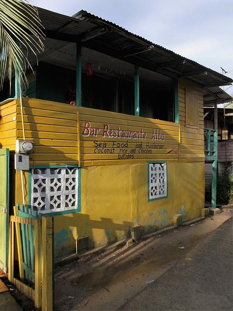 Bar Restaurante Aldo