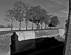 HFF!  Burg-Mauer