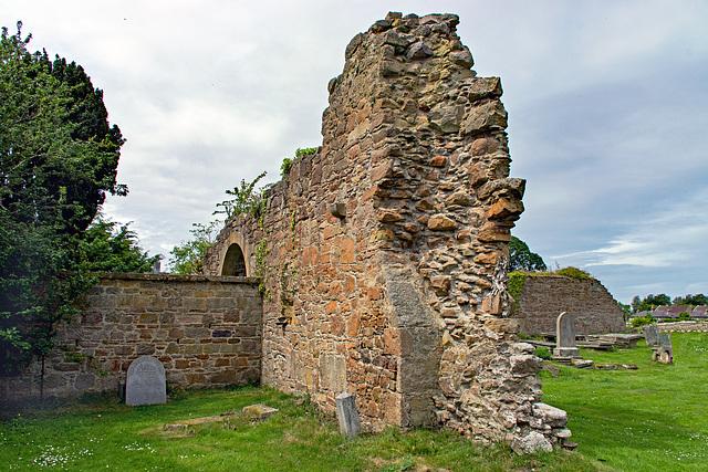 Kinloss Abbey (pip)