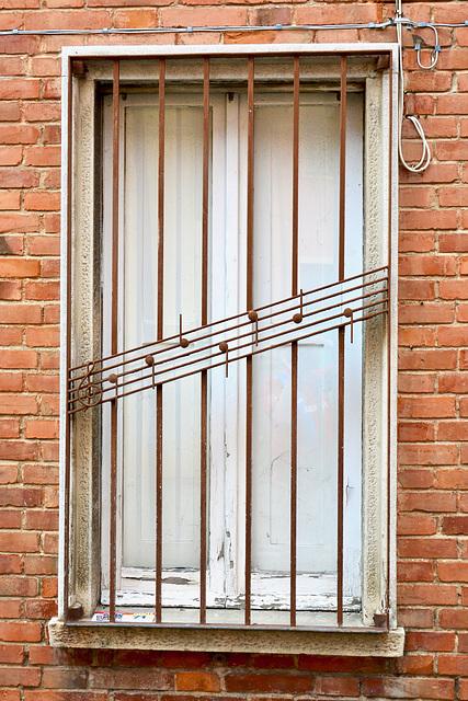 Fano 2017 – Musical window