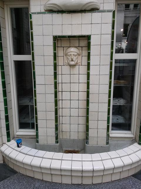 Leipzig 2015 – Fountain