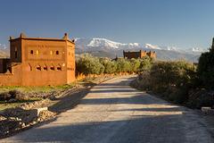 Morocco - Lalla Takerkoust