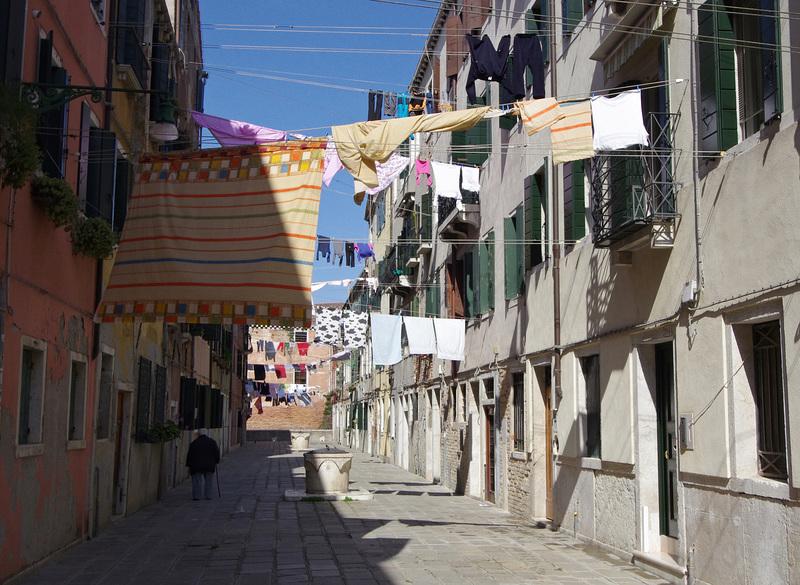 Calle Nuova